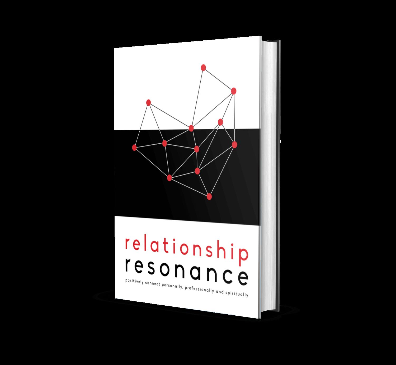 Relationship Resonance Hard Cover